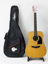 Lyon by Washburn LG1 Acoustic Guitar w/ Gig Bag
