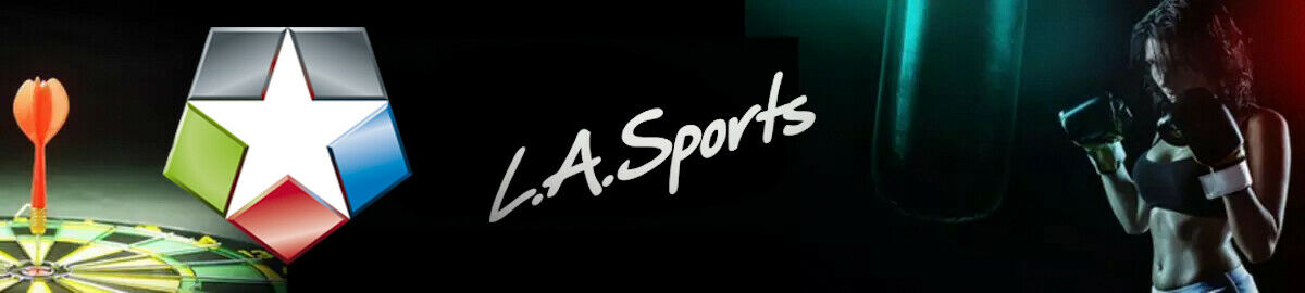 L.A. Sports Markenwelt