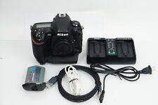 Nikon D5 20.8MP Digital SLR Camera w/ Dual CF Slot