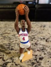 1992 Starting Lineup Joe Dumars NBA Sports Action Figure Toy 6""