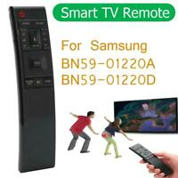New BN59-01220A Replace for Samsung HUB Smart TV Remote Controller BN59-01220D