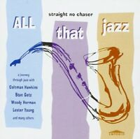 Various Artists - All That Jazz - Straight No Chaser (CD) (1997)