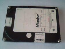Hard Disk Drive Maxtor 7120AT 22P1 38P1 A20EN46S 120MB