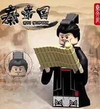 MINIFIGURE QUIN EMPIRE EMPEREUR SOLDIERS JAPON CUSTOM not LEGO