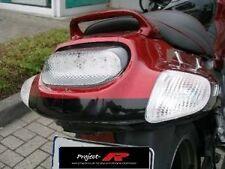 KAWASAKI ZZR 600 1100 ZZR600 ZZR1100 LED luz de la cola 'E' Marcado!!!
