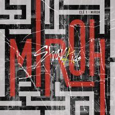 STRAY KIDS - Clé 1 : MIROH [Standard-Clé 1 ver.] CD+Poster+Gift
