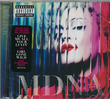 Universal Music Madonna - MDNA (deluxe Edition) 0344032