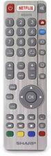 Original Remote control Sharp SHW/RMC/0116N