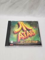 Atari Arcade PC