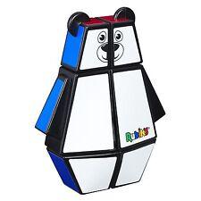 Rubik's Cube Jr. (White Bear) White New