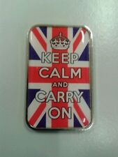 Calamita-Union Jack-Keep Calm and Carry On