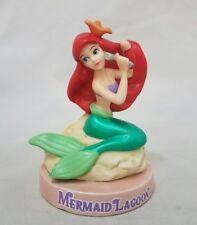 Vintage DisneySea Tokyo Little Mermaid Figure Mermaid Lagoon Disney Figurine