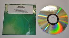 Audiolush - Feel The Power - CD Single Promo