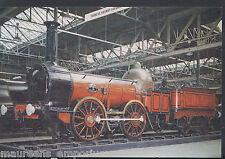 Railway Postcard - Locomotive No.3, Furness Railway Company   RR295