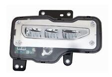 New Driver Side Fog Light FOR 2016 GMC Sierra 1500
