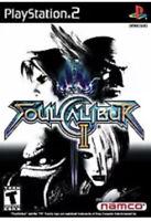 Soul Calibur II Ps2 PlayStation 2 Game Disc Only 12i