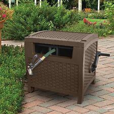 Garden Hose Box