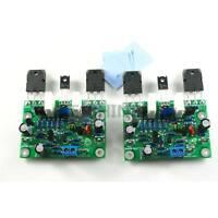 NAIM NAP250 Klasse AB Dual Stereo Verstärkerplatine 80W 8R AMP