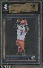2017 Leaf Rookie Retro #13 Mike Williams BGS 10 PRISTINE