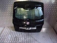 Malle/Hayon arriere FIAT 500 PHASE 1 1.2i - 8V /R:32962237
