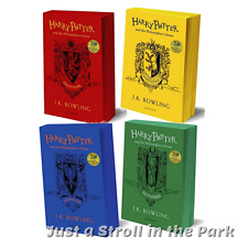 Harry Potter and the Philosopher's Stone 20th Anniversary Complete Set