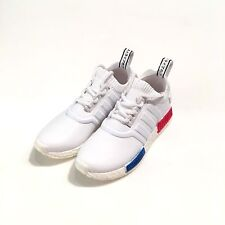 mini sneaker NMD WHITE 3D 1:6 action figure DOLL adidas boost real laces M46-02