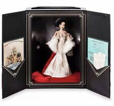 Snow White Disney Designer Collection Premiere Series Doll Limited Edition 3481.