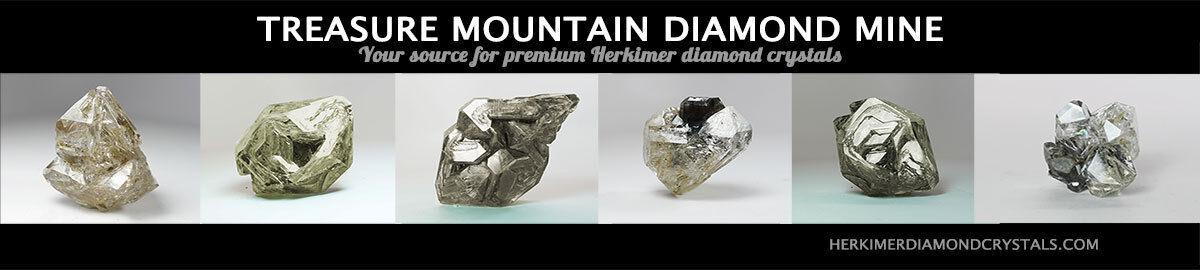 Treasure Mountain Diamond Mine