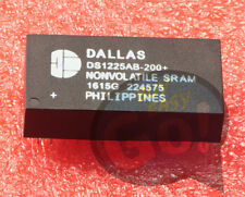 1PCS NEW DS1225AB-200 Manu:DALLAS Encapsulation:DIP-28 64k Nonvolatile SRAM