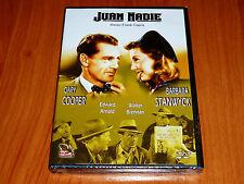 JUAN NADIE - Frank Capra / Gary Cooper - Precintada