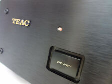 - TEAC d-t1 - gama alta digital-analógico/convertidor-DAC-Top bien cuidadas -
