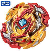 TAKARA TOMY B-149 01 Lord Spriggan / Spryzen Blitz Dimension Burst Beyblade NWOP