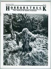 Horrorstruck V2 #1 May 1988 FN