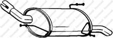 Endschalldämpfer für Abgasanlage BOSAL 185-619