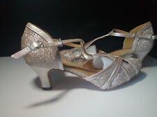 Womens dancing shoes size 6.5