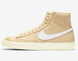 Nike Blazer Beige Athletic Shoes for Women for sale   eBay