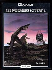 LES PASSAGERS DU VENT Le Ponton 1980 Très bon état