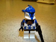 Lego Star Wars Custom Clone  Commander Atin