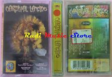 MC CARNIVAL LATINO smoke city paradisio bellini sash SIGILLATA (*) cd lp dvd vhs