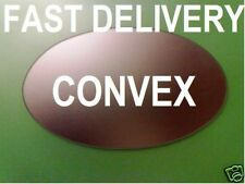 BMW MINI COOPER REPLACEMENT 2001-2006 DOOR MIRROR GLASS CONVEX RIGHT OR LEFT