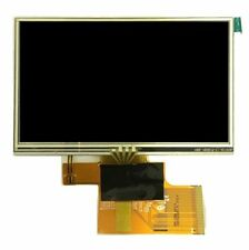 LMS430HF19 LCD Display + Touch Screen For Tomtom XL IQ, XL V2, XL IQ LIVE