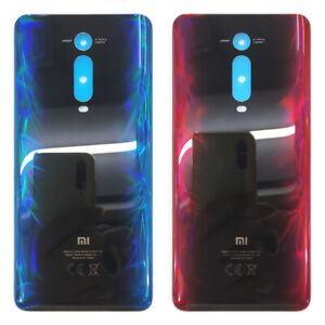 For Xiaomi Mi 9T 9T Pro Back Glass Housing Battery Cover Rear Case Door