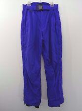 Vintage PURPLE Ski Pants Mens size 36 Edelweiss