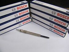 Ford 7.3 Diesel Powerstroke BOSCH DURATERM  Glow Plugs 1994-03  SET OF 8 (NEW)
