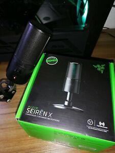 Razer Sieren X Microphone