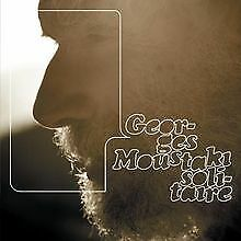 Solitaire von Georges Moustaki   CD   Zustand sehr gut