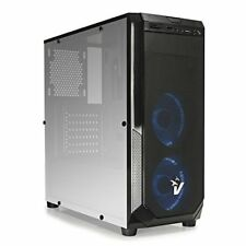 Gs-gs-0485bl Case ATX Vultech Gaming Blackdoom Gs-0485bl USB 3.0 S *clcshop/es*