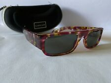 Versace Sunglasses Occhiali Da Sole sport, Vintage 90s NOS Nuovi
