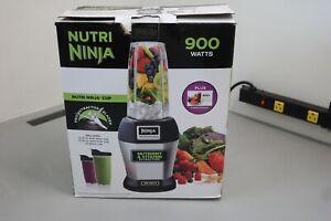 Nutri Ninja BL456 900W Professional Blender 2 Cups 18 & 24 Shakes (OB-29C)