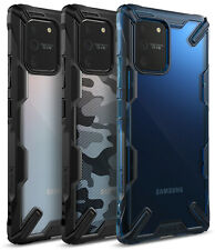 For Samsung Galaxy S10 Lite / Galaxy Note 10 Lite Case Ringke [FUSION-X] Cover